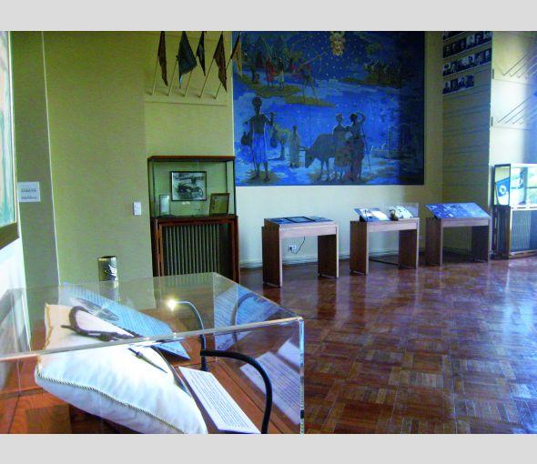 Ecole de l 39 air salon de provence plan libre mobilier for Cours anglais salon de provence